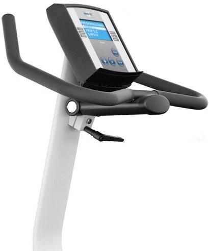 Ergo-Fit Cycle 4000 Hometrainer - Gratis montage-2