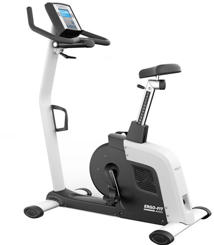 Ergo-Fit Cycle 4000 Hometrainer - Gratis montage