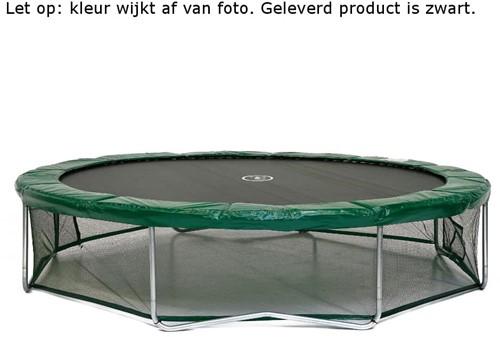 Etan Trampoline Rok - 244 cm - Zwart