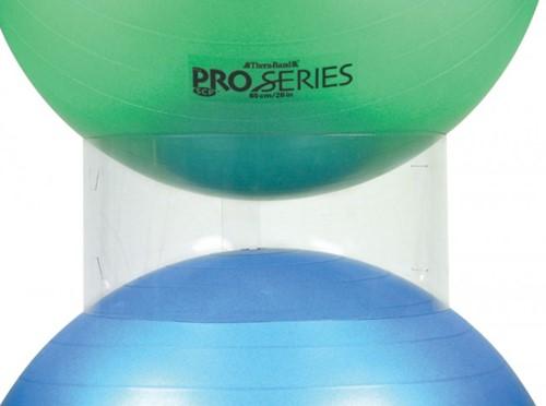 Stapelhulp voor zit-/oefenballen - per 3 stuks