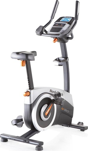 NordicTrack U 60i Hometrainer - Demo Model