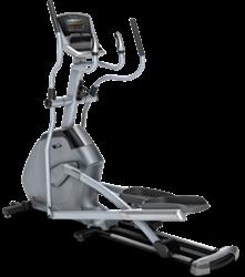 Vision Fitness X20 Elegant Crosstrainer - Gratis montage
