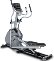 Vision Fitness X20 Touch Crosstrainer - Gratis montage-1