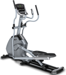 Vision Fitness X20 Touch - Gratis montage