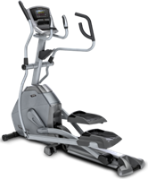 Vision Fitness XF40i Elegant - Gratis montage-1