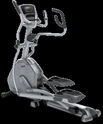 Vision Fitness XF40i Elegant Crosstrainer - Gratis montage