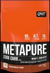 QNT - Zero Carb Metapure 480 gram