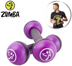Zumba Toning Sticks (1kg)