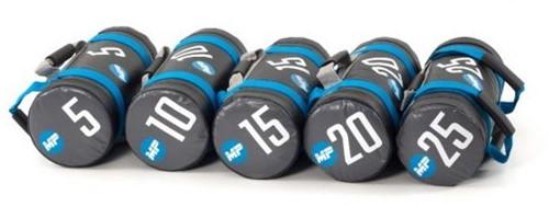 Muscle Power Powerbag - 20 kg