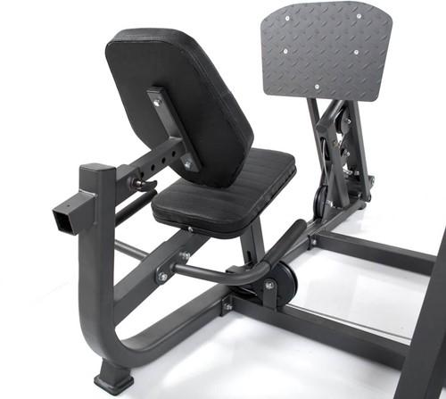 Finnlo Autark 6000 Leg Press - Uitbreidingsset
