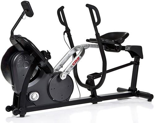 Finnlo Maximum Inspire Cross Rower CR2 + Gratis montage