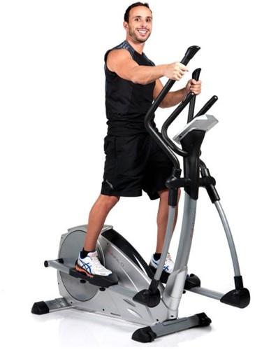 Finnlo Loxon Stressless Crosstrainer - Gratis trainingsschema-2