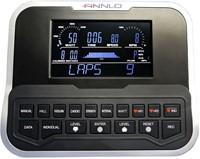 Finnlo Exum XTR Ergometer Hometrainer-3