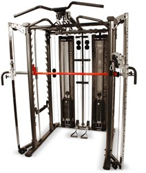 Finnlo Maximum SCS Smith Cage