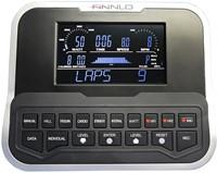Finnlo Varon XTR II Ergometer Hometrainer - Gratis montage -3