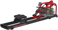 First Degree Fitness Aqua Rower AR - Gratis montage-2