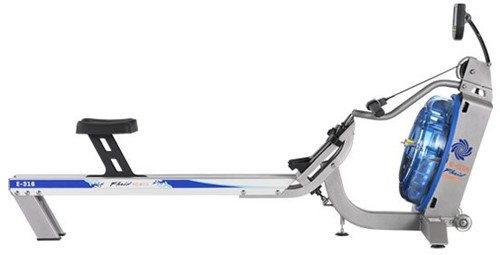 First Degree Fitness Fluid Rower E316 Roeitrainer - Gratis montage-3