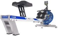 First Degree Fitness Fluid Rower E316 Roeitrainer - Gratis montage-1