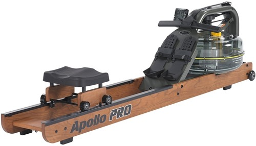 First Degree Fitness Apollo Hybrid PRO II AR Roeitrainer - Gratis montage