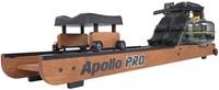First Degree Fitness Apollo Hybrid PRO II AR Roeitrainer Roeitrainer - Gratis montage-2