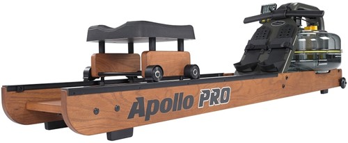 First Degree Fitness Apollo Hybrid PRO II AR Roeitrainer - Gratis montage-2