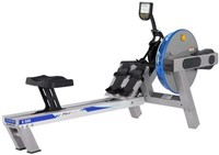 First Degree Fitness Fluid Rower E520-3