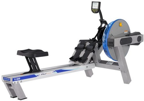 First Degree Fitness Fluid Rower E520 Roeitrainer - Gratis montage-3