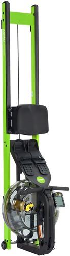 First Degree Fitness Neon Rower - Groen - Gratis montage-2
