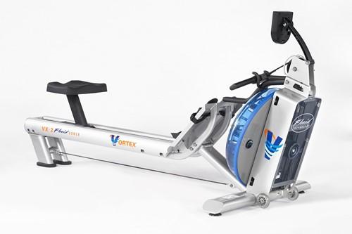 First Degree Fitness Vortex 2 roeitrainer - Gratis montage