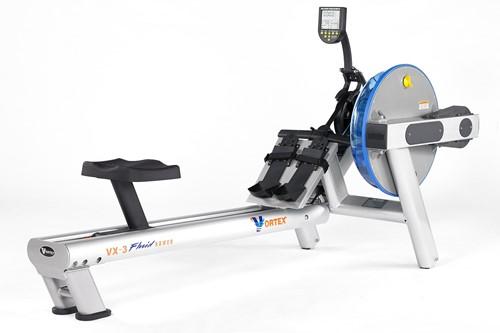 First Degree Fitness Vortex 3 roeitrainer - Gratis montage-3