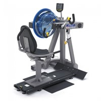 First Degree Fitness E820 Fluid Upper Body - Gratis montage-3