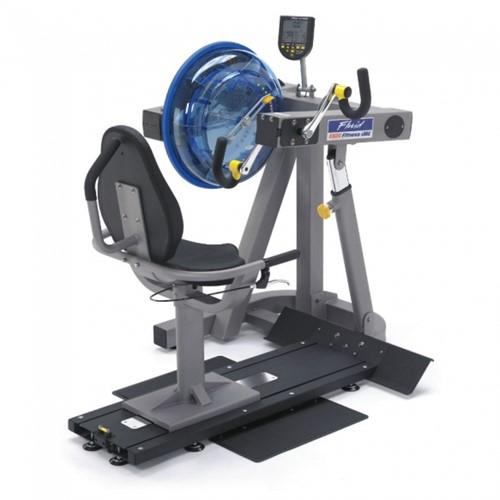 First Degree Fitness E820 Fluid Upper Body Roeitrainer - Gratis montage-3