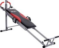 Christopeit Total Exerciser