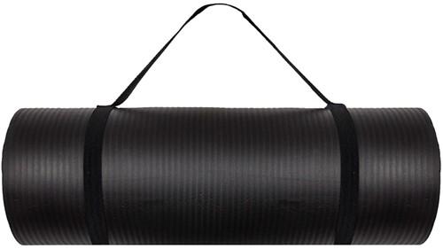 VirtuFit Combideal: Buikspiertrainer + NBR Fitnessmat-2