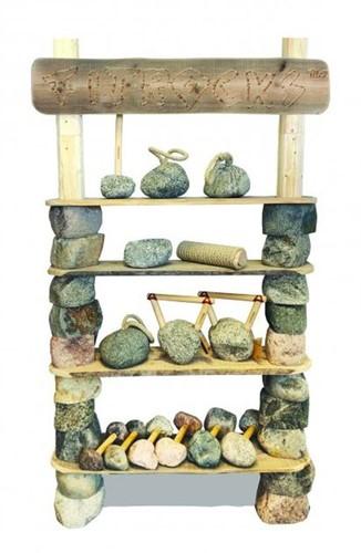 fitrocks display