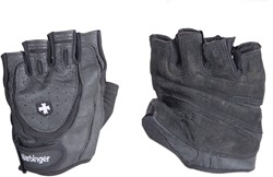 Harbinger FlexFit gloves Black