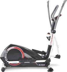 Flow Fitness Glider DCT250 Crosstrainer - Demo