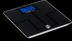 Flow Fitness BlueTooth Body Analyser BS50 Weegschaal