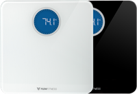 Flow Fitness Bluetooth Smart Scale Weegschaal