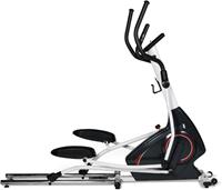 Flow Fitness Glider DCT1200i crosstrainer-2