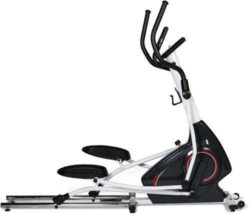 Flow Fitness Glider DCT1200i crosstrainer - Gratis montage-2