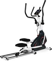 Flow Fitness Glider DCT1200i crosstrainer - Gratis montage
