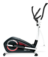 Flow Fitness Glider DCT125 crosstrainer - Gratis trainingsschema-1