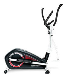 Flow Fitness Glider DCT125 crosstrainer - Gratis trainingsschema