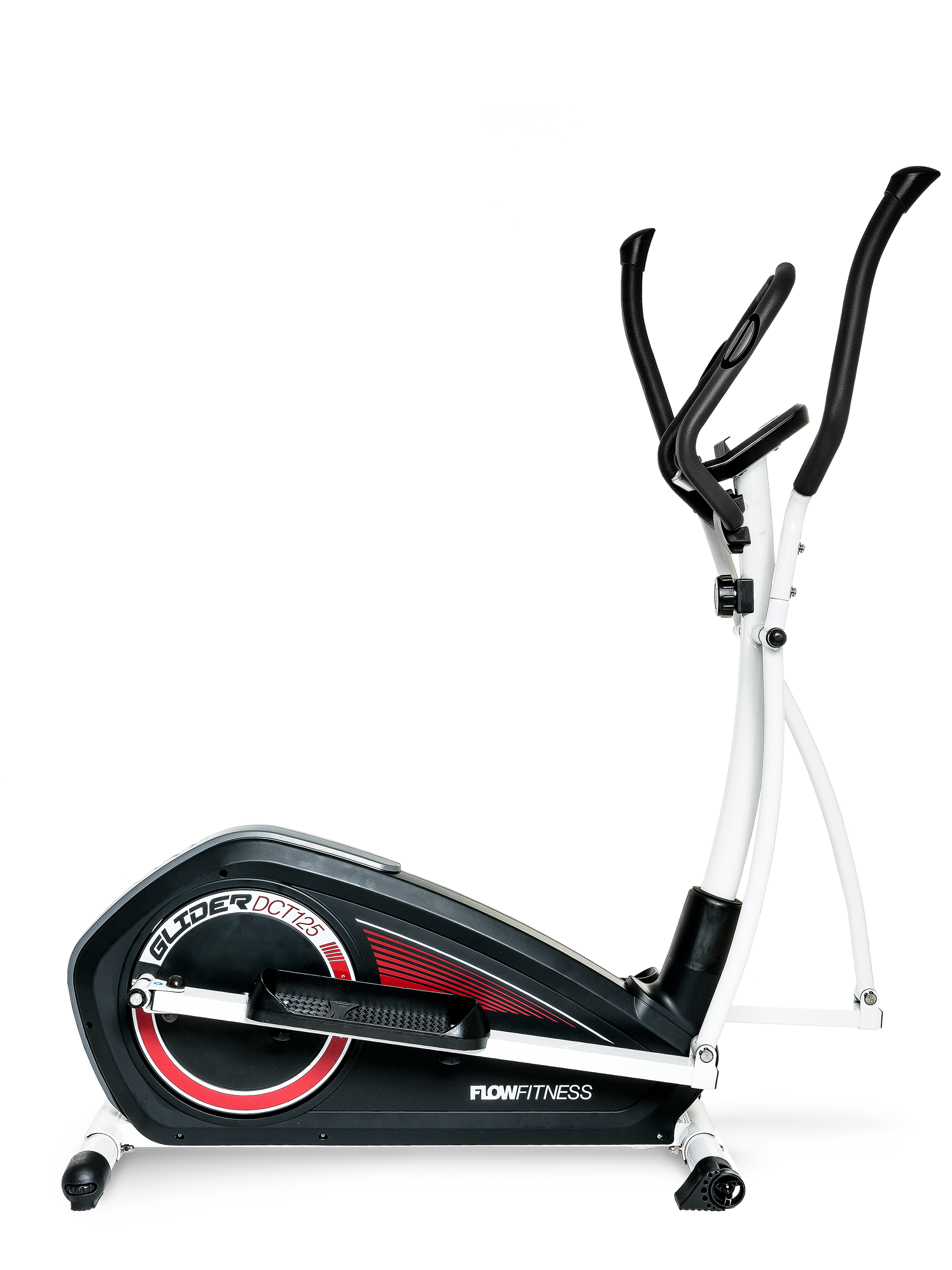 Flow Fitness Glider DCT125