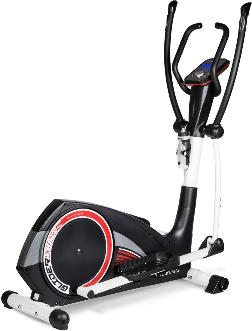 Flow Fitness Glider DCT250