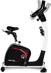 Flow Fitness Turner DHT250 Up Hometrainer - Demo