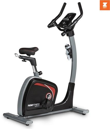 Flow Fitness Turner DHT2500i Hometrainer - Tweedekans