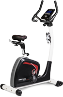 Flow Fitness Turner DHT350i UP Hometrainer - Gratis trainingsschema-1