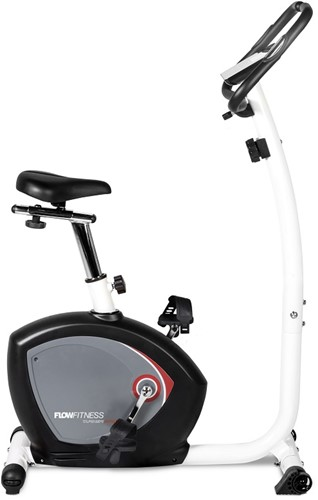 Flow Fitness Turner DHT 50 Up Hometrainer - Gratis trainingsschema-2